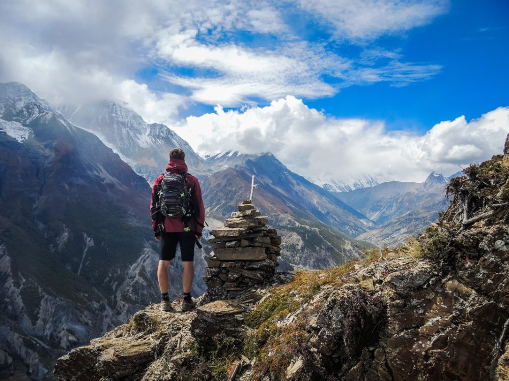 Backpacking in Nepal: A Complete Traveler's Guide
