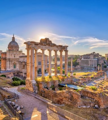 Bucket List Vacation: 8 Tips for Planning a Trip to Rome