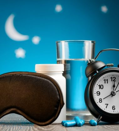 How Are Sleep Supplements Beneficial For Your Overall Health