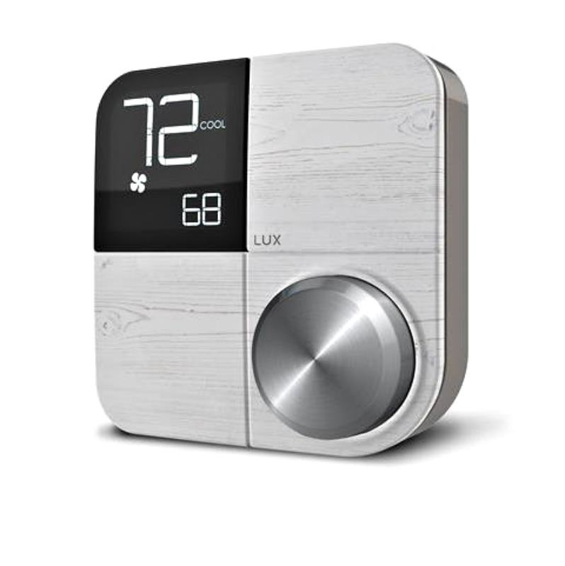 Introduce Your Home To A Thermostat With A Personal Touch