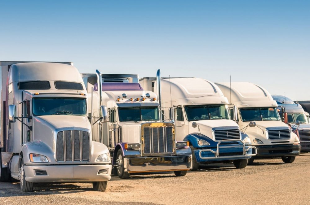 Major Changes Await Trucking Industry with 3 New Regulations