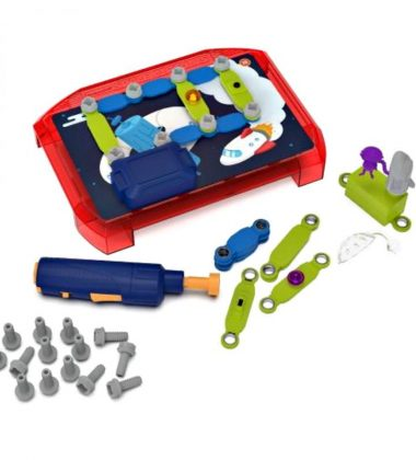 STEM Toy Ideas To Heal The End Of Summer Blues
