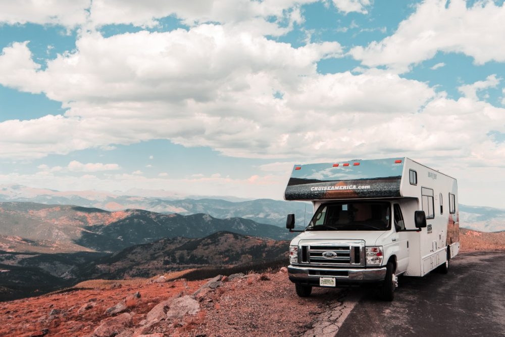 Seven Invaluable Tips for Those Renting an RV for the First Time
