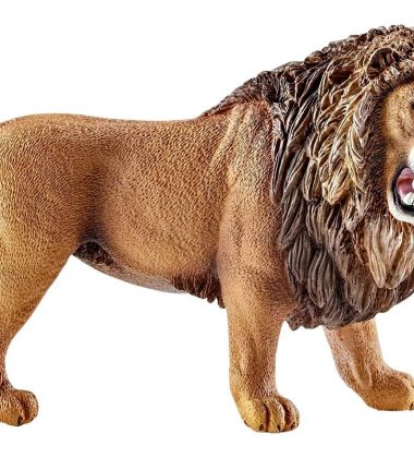 Take Your Imagination On An Animal Adventure With Schleich