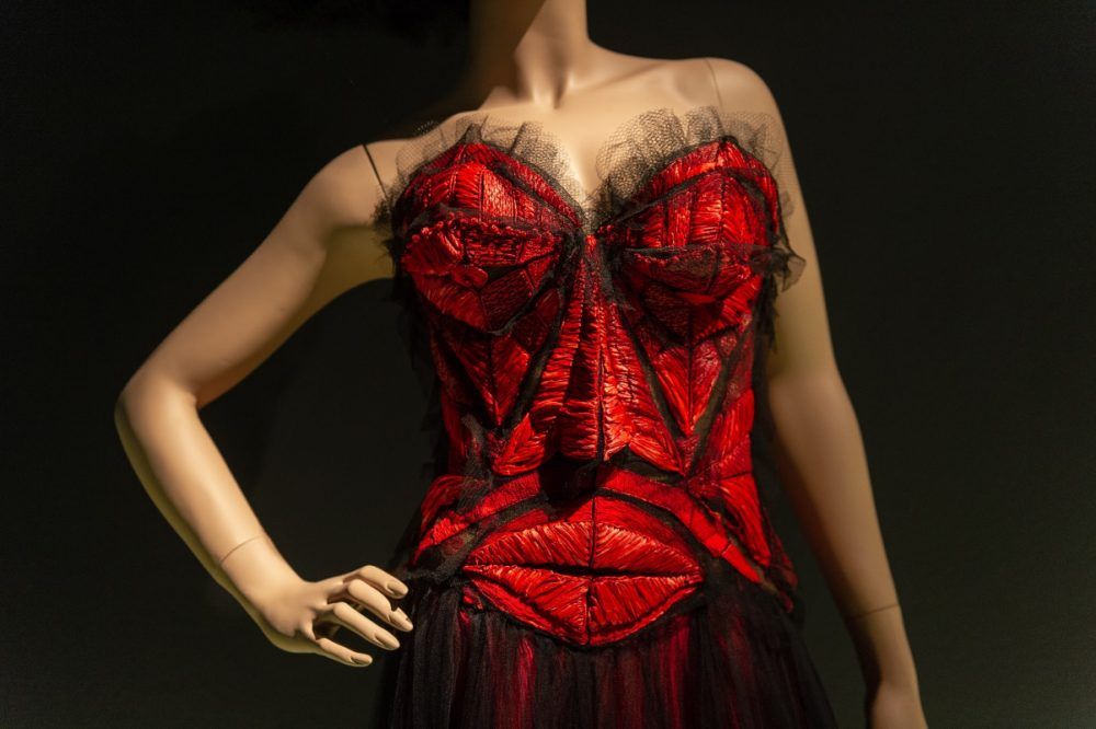 The Steampunk Corsets