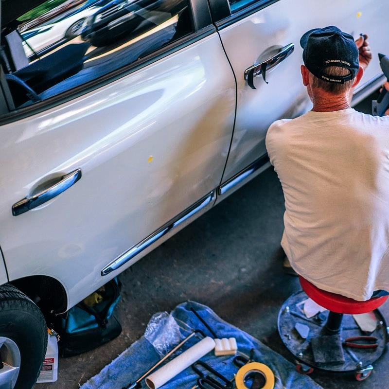 Tips On Finding A Trustworthy Auto Repair Shop