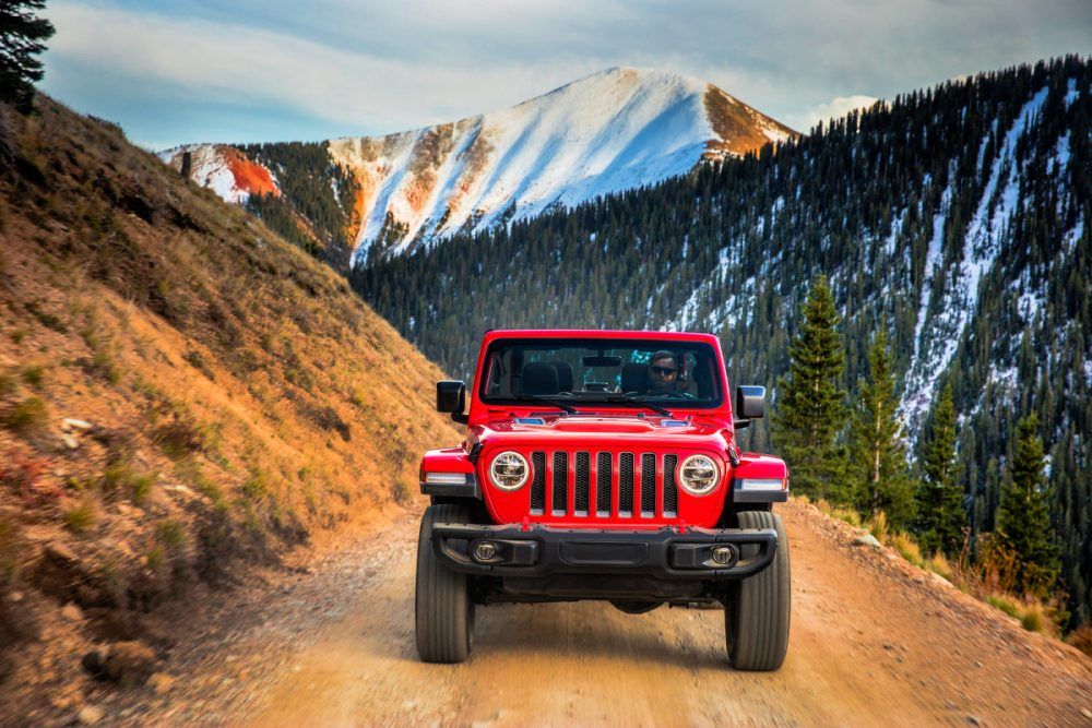 Vital Car Care Tips For Your Jeep