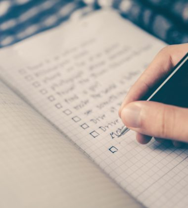 A New Business Owner's Checklist