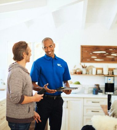 Best Buy Offers You The Best Homeowner Assistance With Smart Home Tech #ad