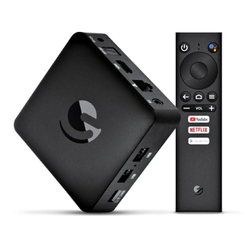 Change The Way You Experience Home Entertainment
