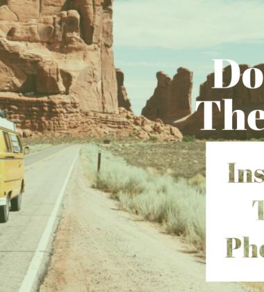 instagram travel photo tips