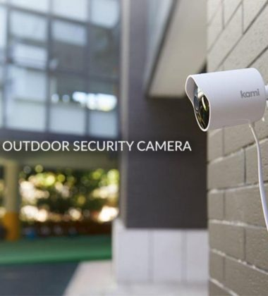 Take Advantage Of Top-Notch Outdoor Security