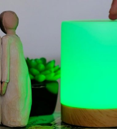 The Perfect Way To Shorten The Distance With Friendship Lamps