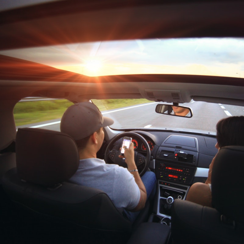 Factors On What To Look For When Test Driving Your First Car