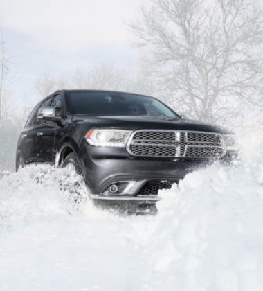 Accessories To Have For Your New Dodge Durango In The Winter