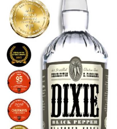 Discover The Taste Of Two Incredible Drinks From Dixie Southern Vodka
