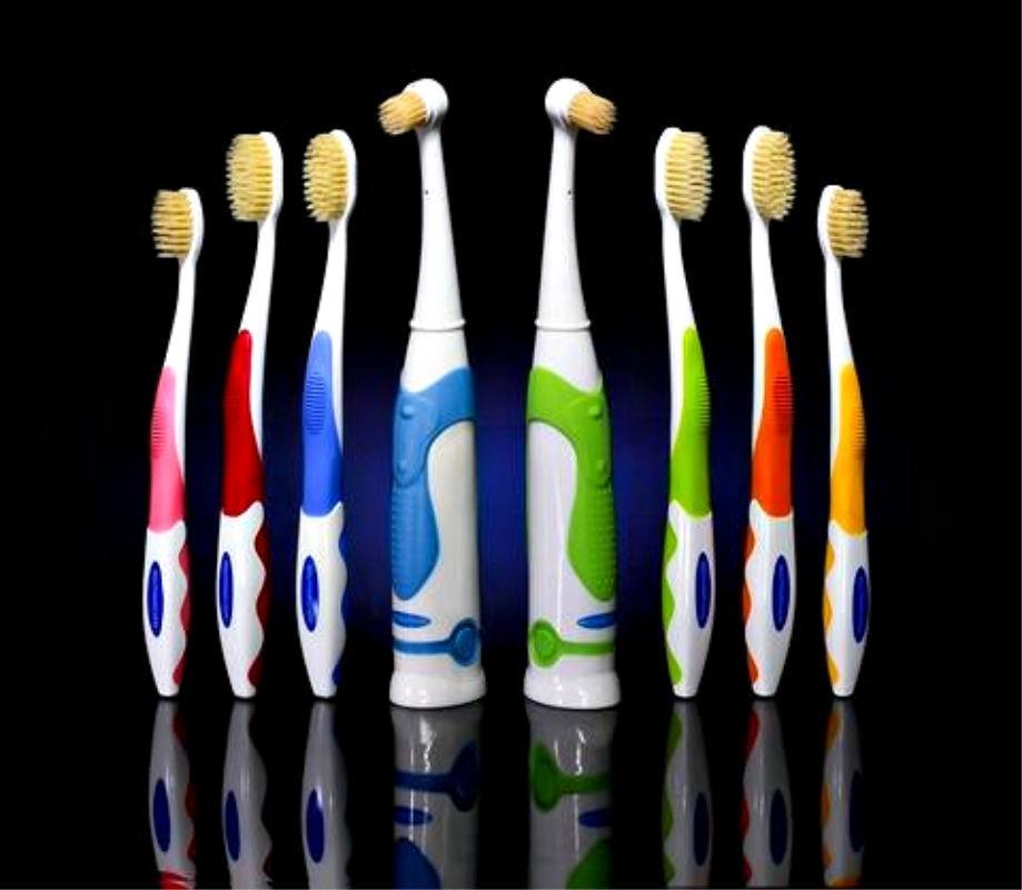 Obtain A Better Toothbrush For Better Health