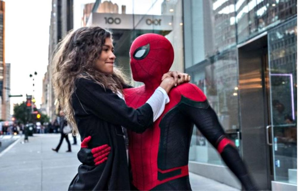 The Biggest Spider-Man Movie Can Now Be Brought Home