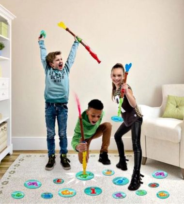 The Perfect Family Game Night Bundle From YULU