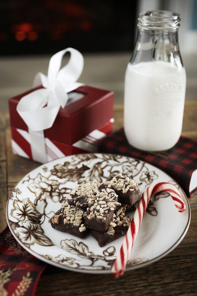 Holiday Gift Idea: Amelia Toffee Company