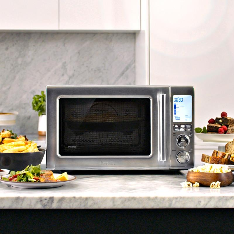 All-New Small Appliance That High-Touch Tech Fans Need