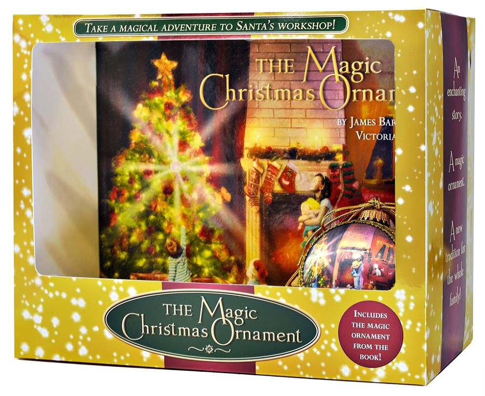 Invite The Magic Of Christmas Into Your Home This Winter