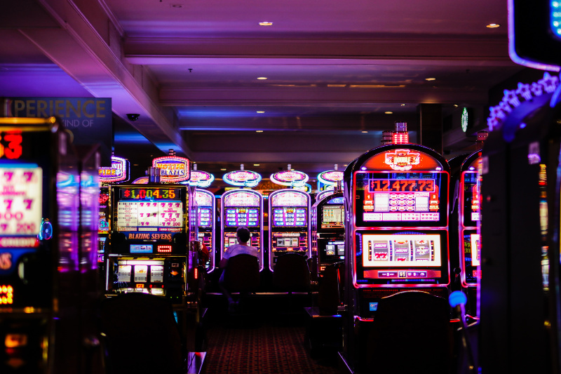 Slots Games With High Rtp