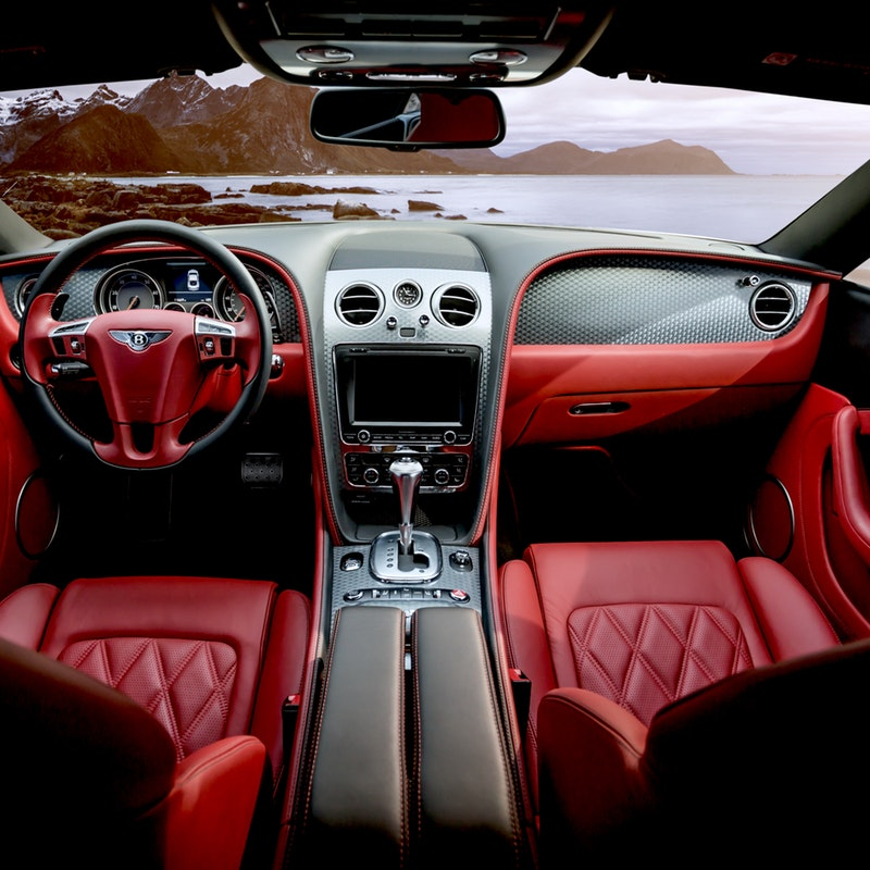 3 Ways To Help Protect Your Car Upholstery