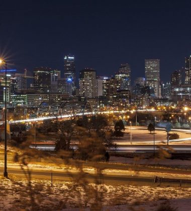 Denver Is Dope: The Best Nightlife in the Mile High City