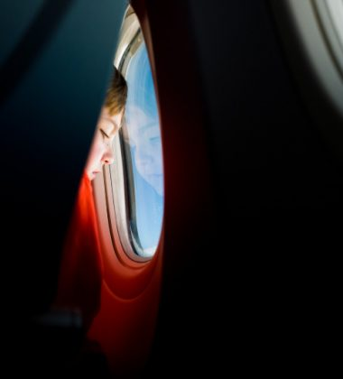 Five Tips For Keeping Kids Safe When Traveling