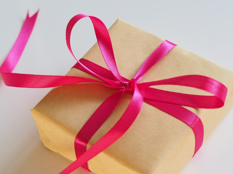 Four Golden Rules for Buying Gifts for Kids