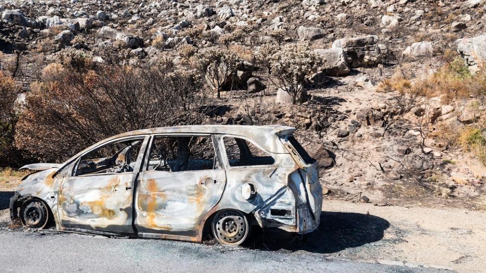 Sell Damaged or Broken Cars Online