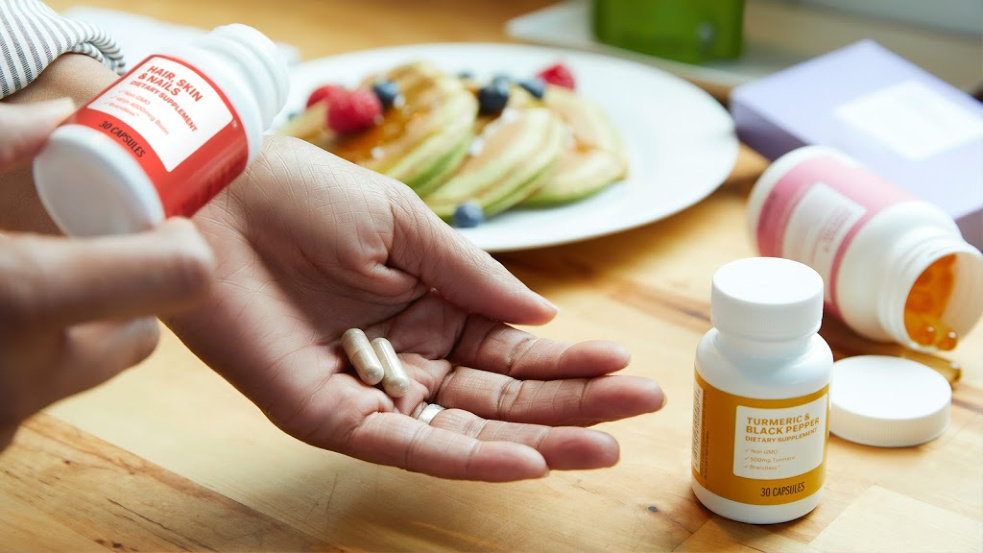Understanding Supplements and How to Know What You Need