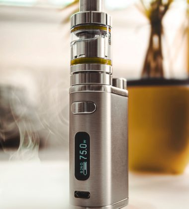 Why You Must Clean Your Vape Tank