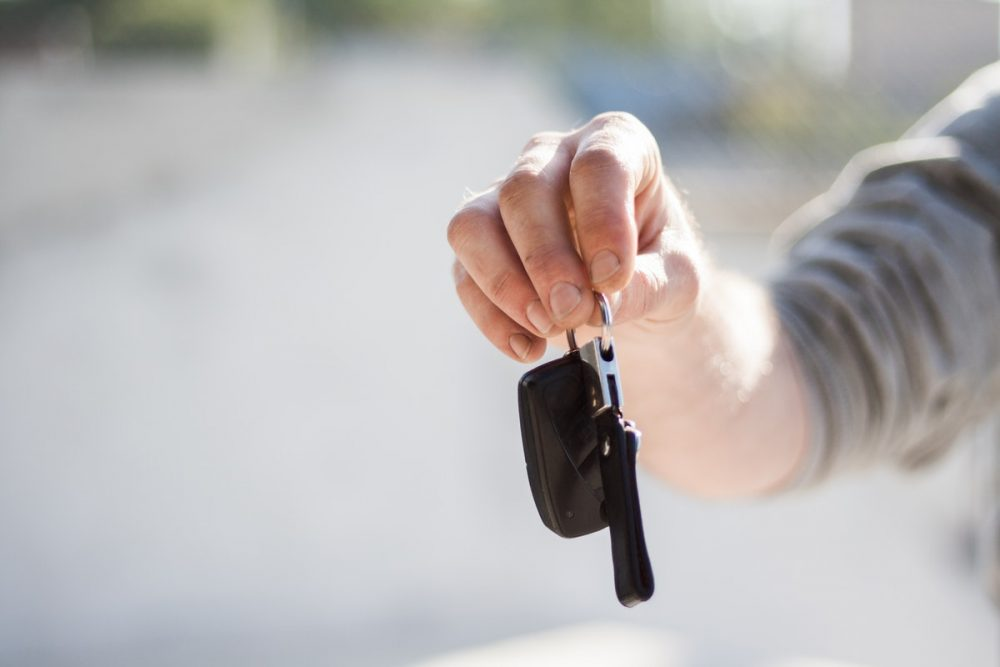 3 Quick Tips for Buying a Used Car