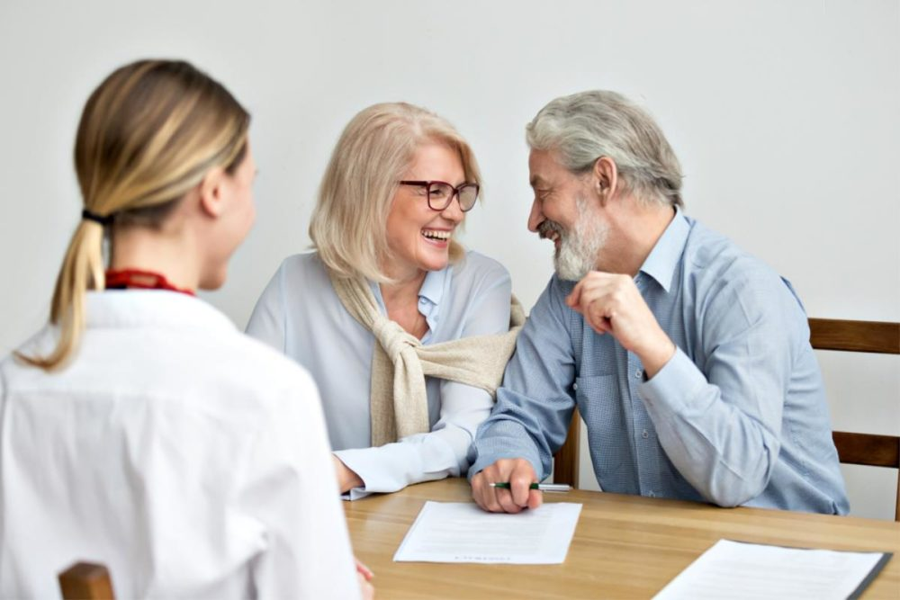 Should You Have A Care Plan For Your Elderly Parents