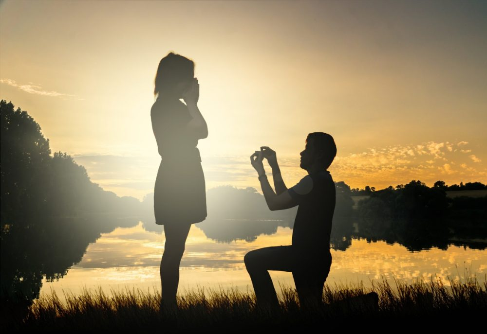 These Are the Best Places to Propose in 2020