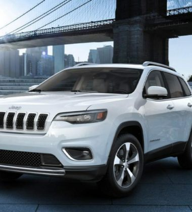 Should You Buy a 2020 Jeep Cherokee