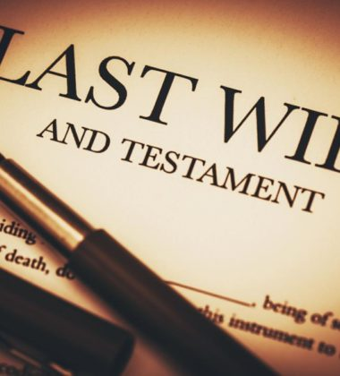 Do I Need A Lawyer For A Will And Other Legal Matters