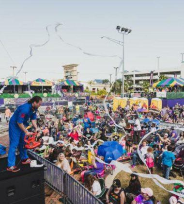 Celebrate Mardi Gras In A Few Hidden-Gem Coastal Louisiana Destinations