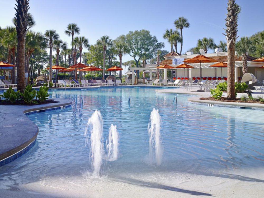 Sonesta Resort Hilton Head Island Has A Perfect Choice Or A Winter Or Spring Getaway