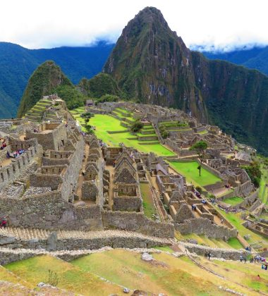 Adventure, Culture, And Nature: 10 Things Peru Is Recognized For