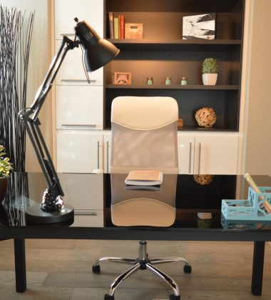 Best Tips For That Home Office