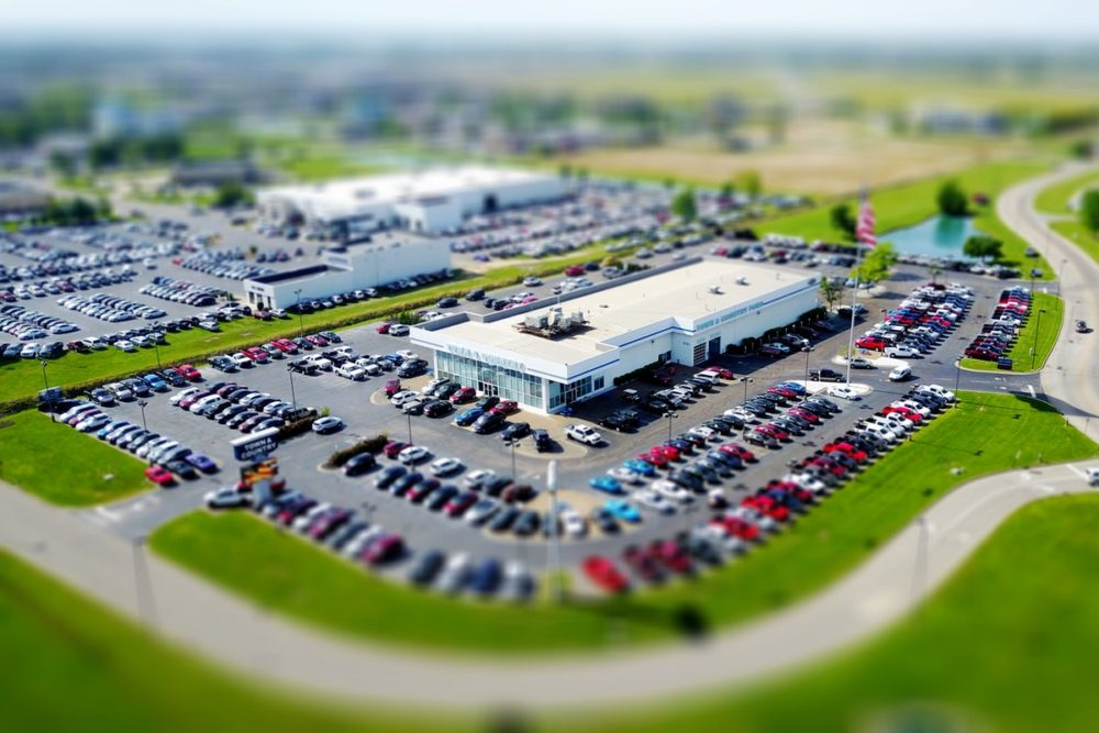 Top Factors To Note Of When You Are Buying A New Car