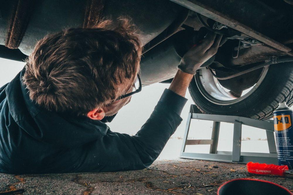 Proper Car Maintenance Tips You Should Always Remember
