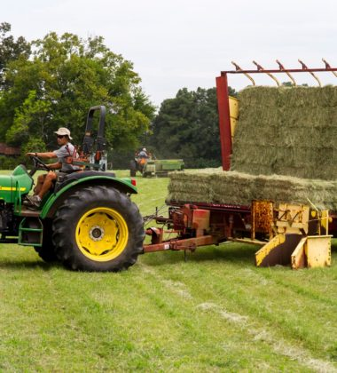 Key Tips To Take Note Of When Buying Your First Tractor