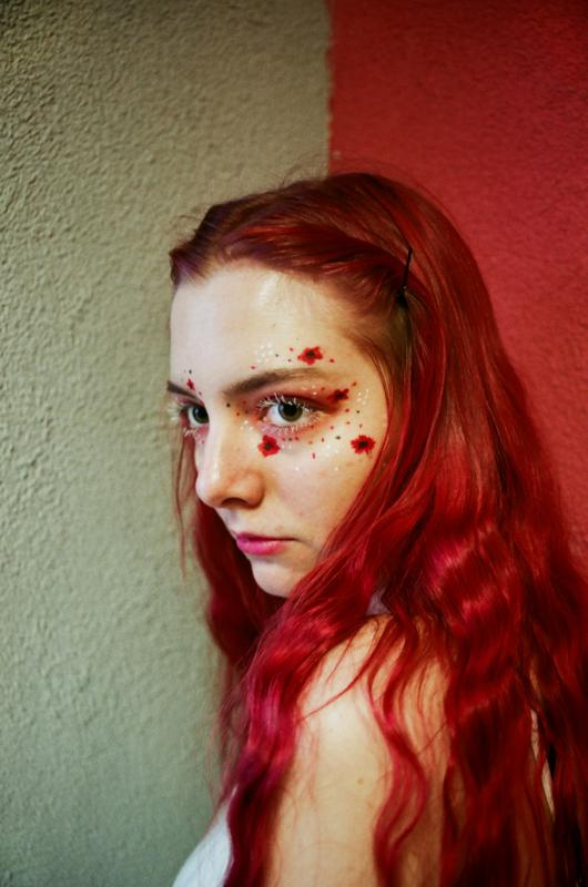 Get Best Permanent Red Hair Dye And Get Ready Yourself For The Halloween Theme