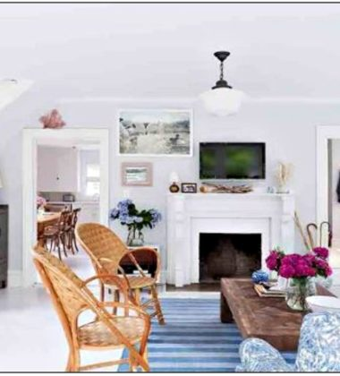 Home Styling 101: 7 Effortless Ways To Ultimate Style & Comfort