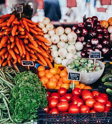 The Best Food Markets in Atlanta, Georgia