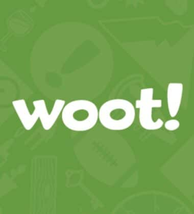 Amazon-Owned Deals Site Woot! Once Again Celebrates Prime Members
